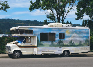 Alaska's Finest RV Parks And Campgrounds
