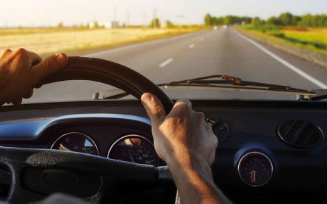 Choosing Automatic Driving Lessons Glasgow