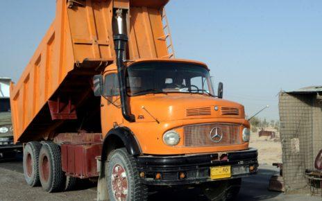 Heavy Hauling Trucking Advance Capabilities