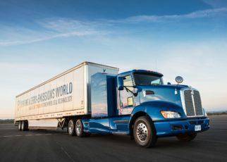 Heavy Hauling Trucking Company