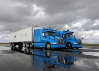 Heavy Hauling Trucking Complicacies