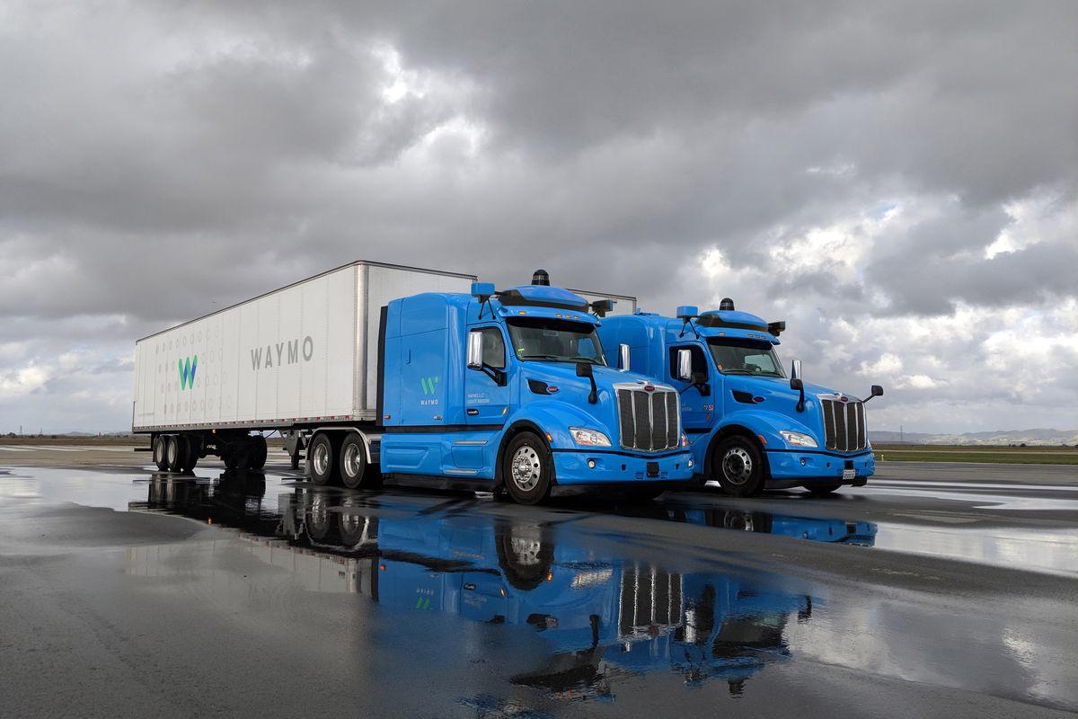 Heavy Hauling Trucking Complicacies