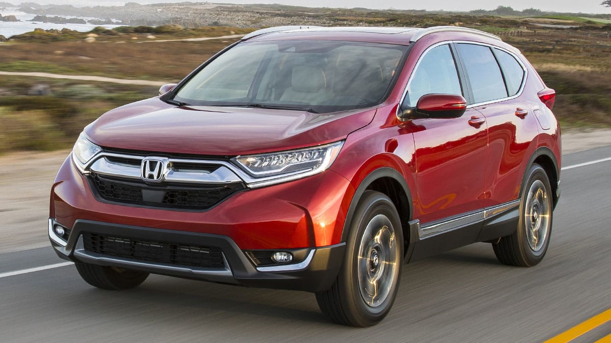 Kid Proofing Honda Preowned Cars