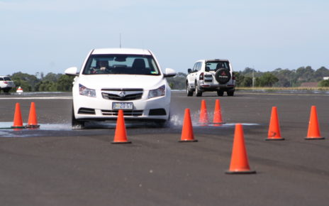 Making the Right Choice On Driving Schools