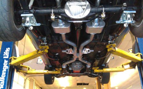 New Land Rover Car Parts London