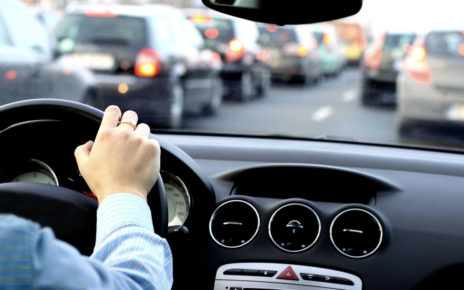 Saving Fuel through Changing Your Driving Habits