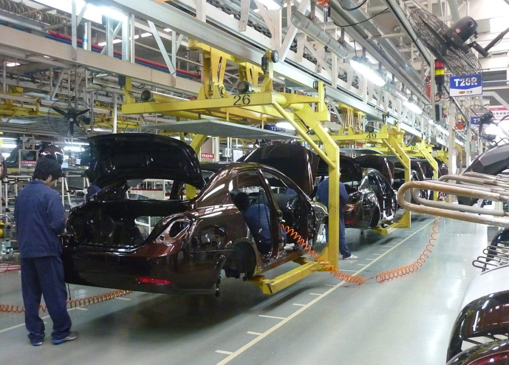automotive industry research essay Automobile industry essay examples 61 total results  an overview of the industrial revolution on the uprising of the automobile industry and the technology of the.