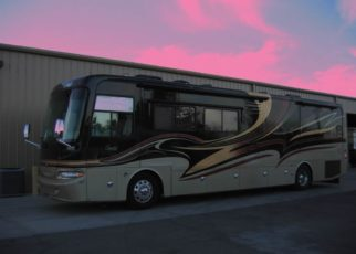 The Terrific Temperament of Used RVs Sale in Texas