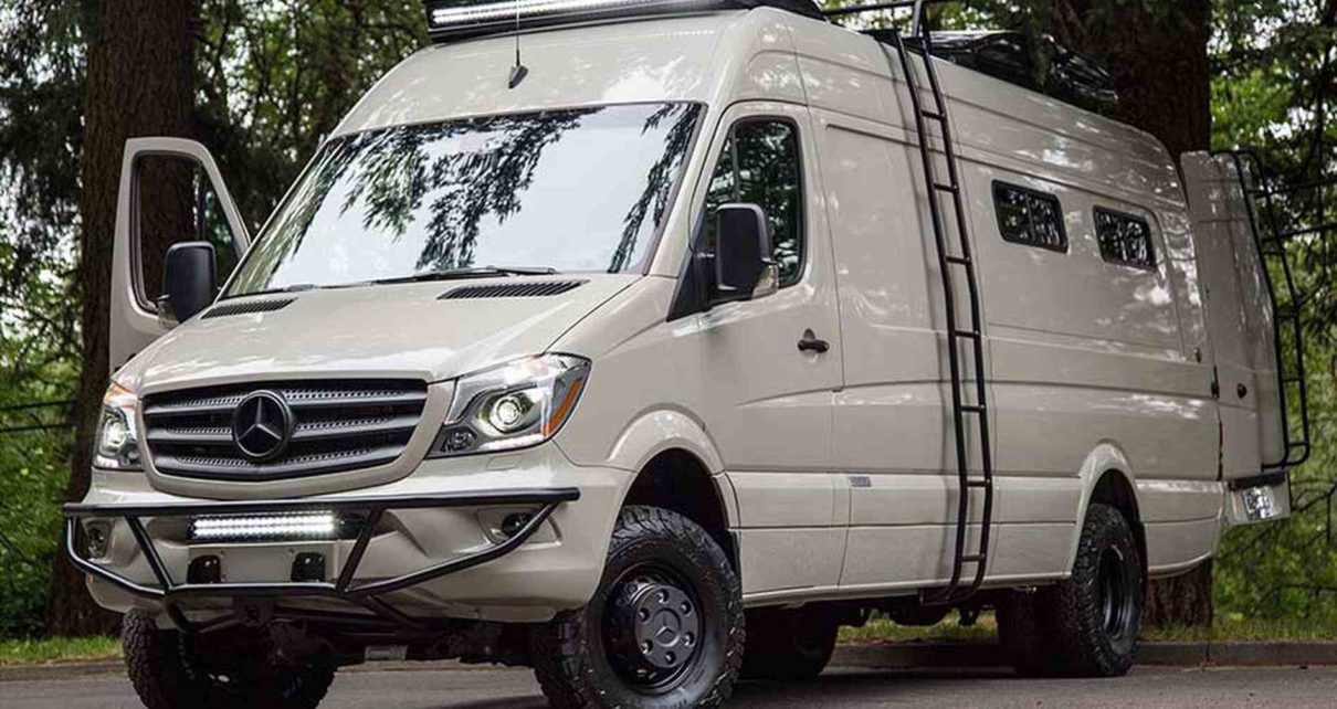 Why RV is Best For Vacation